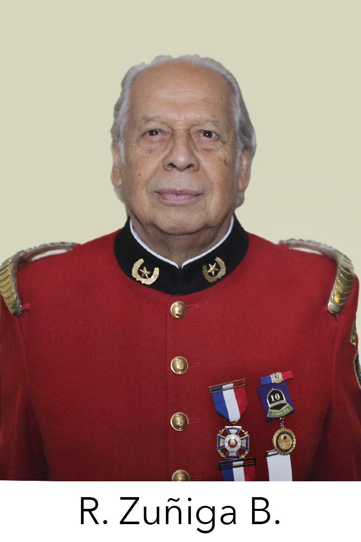 Roberto ZÚÑiga Belauzaran