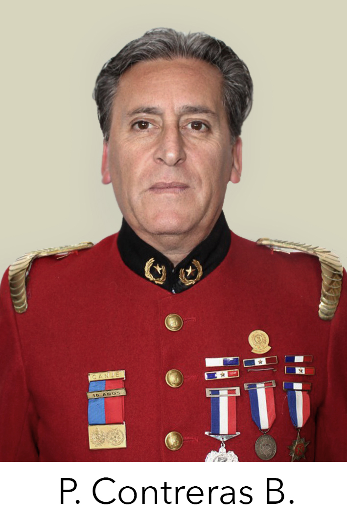 Pedro Contreras Berti