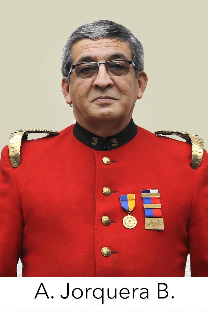 Arturo Jorquera Bravo
