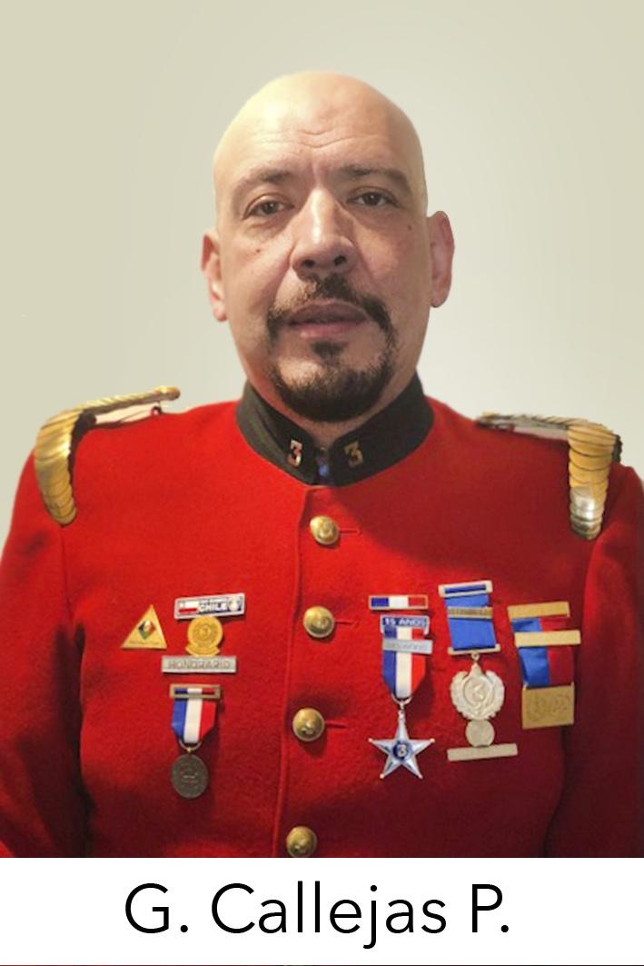 Gonzalo Callejas Paredes