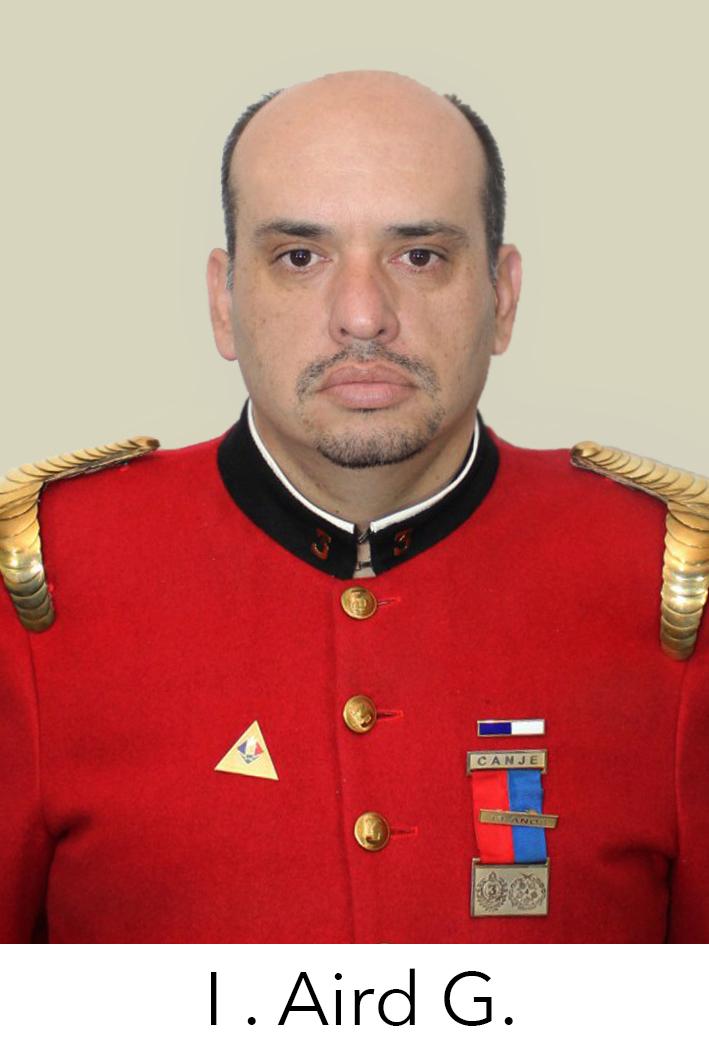 Ignacio Aird Guerra