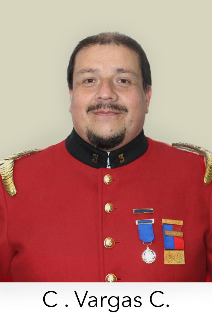 Cristian Vargas Campos