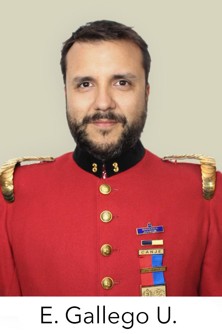 Eduardo Gallego Urrutia