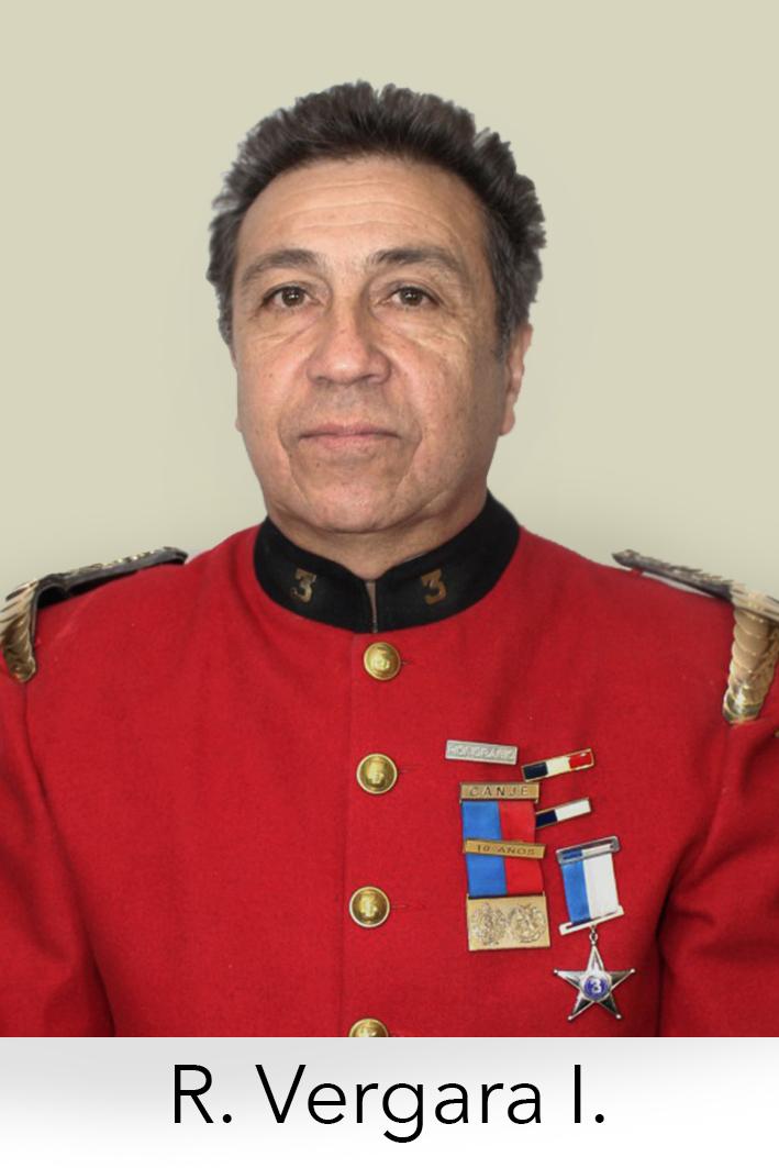 Rodrigo Vergara Ibinarriaga