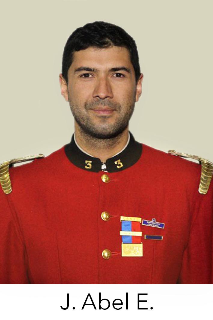 Joseth Abel Espinosa