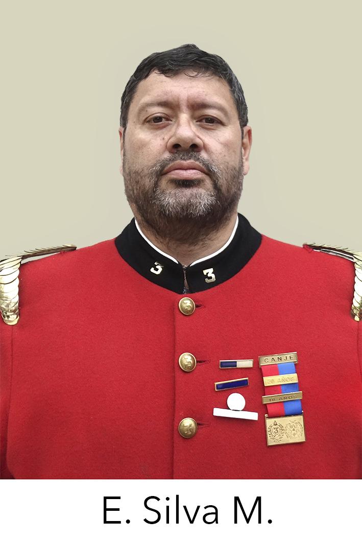 Eugenio Silva Meneses