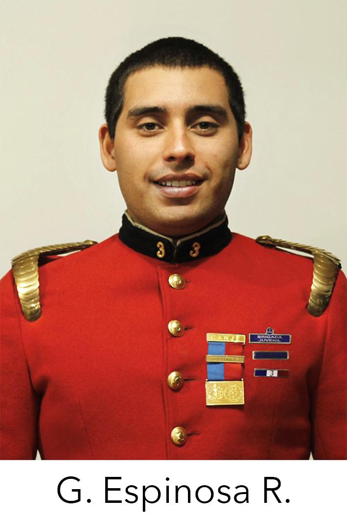 Gabriel Espinosa Reyes