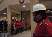 Aniversario 4ª Compañía de Concepción