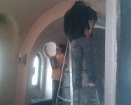 Reparación de Nuestro Cuartel