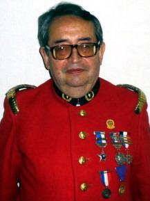 Pedro Dinamarca Banda 1934-2012