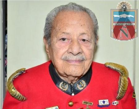 FALLECE DIRECTOR HONORARIO CESAR SANCHEZ DERGAN (Q.E.P.D)