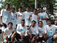 DUATLON ANIVERSARIO CBÑ 2008