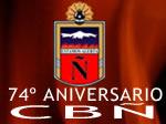 74º Aniversario Cuerpo de Bomberos de Ñuñoa